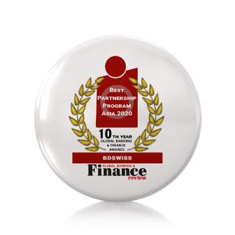 Best Partnership Program Award